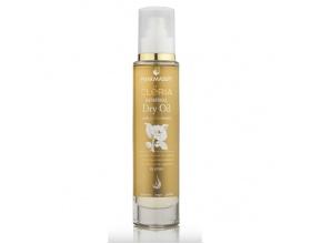 Pharmasept CLERIA Renewal Dry Oil with Golden Mastic Ξηρό λαδι για πρόσωπο , σώμα μαλλιά 100ml
