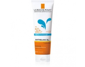 La Roche Posay Anthelios Wet Skin Gel, Αντιλιακό τζελ με spf50+ 250ml