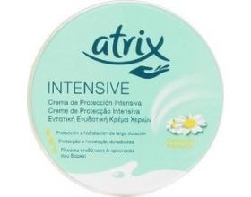 Atrix Cream Εντατική Ενυδάτωση για τα χέρια 150ml
