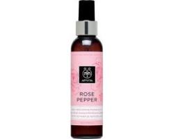 Apivita Rose Pepper Λάδι Αναδιαμόρφωσης Σώματος, τονώνει τη Μικροκυκλοφορία, μειώνει το Τοπικό Πάχος & την Κυτταρίτιδα 150 ml