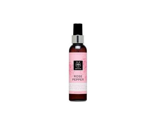 Apivita Rose Pepper Λάδι Αναδιαμόρφωσης Σώματος, 150 ml