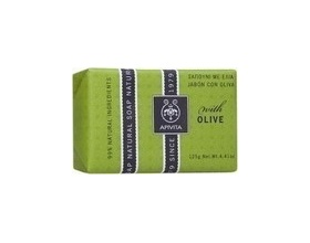 APIVITA Natural Soap Φυσικό σαπούνι με ελιά 125g