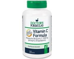 Doctor's Formula Vitamin C 1000mg, 30caps