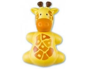 Euromed Kid's, Παιδική Θήκη Οδοντόβουρτσα Kαμηλοπάρδαλη, Funny Giraffe, 1τμχ.