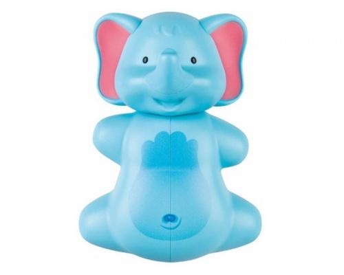 Euromed Kid's, Παιδική Θήκη Οδοντόβουρτσας Ελεφαντάκι, Funny Elephant,1τμχ.