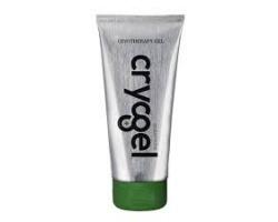 Cryogel Gel Κρυοθεραπείας Για πόνους μυών, 100ml