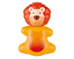 Euromed Kid's, Παιδική Θήκη Οδοντόβουρτσα Λιοντάρι, Funny Lion, 1τμχ.