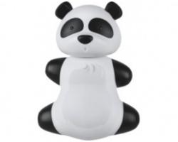 Euromed Kid's, Παιδική Θήκη Οδοντόβουρτσα Πάντα, Funny Panda, 1τμχ.