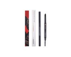 Korres Minerals Precision Brow Pencil No 03 Light Shade Μολύβι φρυδιών 2 όψεων με τριγωνική μύτη 2gr