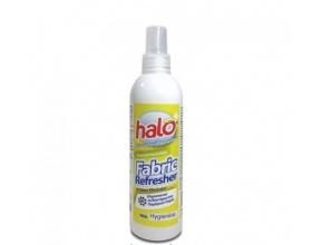 Halo Bacterial Neutralizer Fabric Refresher & Odour Eliminator Αποσμητικό Υφασμάτων, 250ml