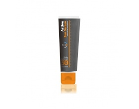 Frezyderm Active Sun Screen Body Make Up SPF 30+, Aντηλιακό Make Up Σώματος, 75ml