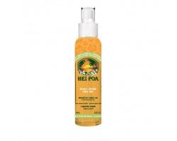 HEI POA Monoi Dry Oil Λάδι Πολλαπλών Χρήσεων με άρωμα tiare 100ml