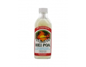 HEI POA Tahiti Monoi Oil with Coconut Λάδι πολλαπλών χρήσεων με άρωμα καρύδας 100ml