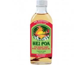 HEI POA Pure Tahiti Monoi Oil Tiare  Λάδι Monoi πολλαπλών χρήσεων με άρωμα λουλουδιών Tiare 100ml