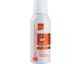Intermed Luxurious Suncare Antioxidant Sunscreen Invisible Spray SPF30 Διάφανο Αντηλιακό με αντιοξειδωτική σύνθεση, 100ml