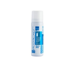 Intermed Luxurious Sun Care Hydrating Antioxidant Face & Body Spray Mist With Hyaluronic Αναζωογονητικό spray –mist που προσφέρει βαθιά ενυδάτωση 50ml