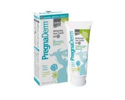 INTERMED, Pregnaderm Whitening Face Cream SPF15, Κρέμα Προσώπου για τις Πανάδες, 75ml