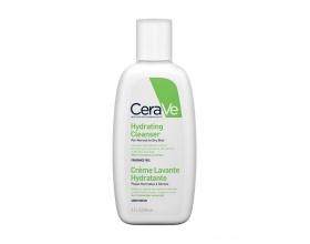 CeraVe Hydrating Cleancer Κρέμα Καθαρισμού για Κανονικό εως Ξηρό Δέρμα, 88ml