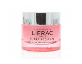 Lierac Supra Radiance Anti-ox gel-creme Κρέμα ανανέωσης για Κανονικές - μεικτές επιδερμίδες, 50ml