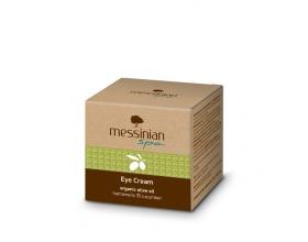 Messinian Spa Κρέμα Ματιών Αμαμελίδα & Αγγούρι,50ml
