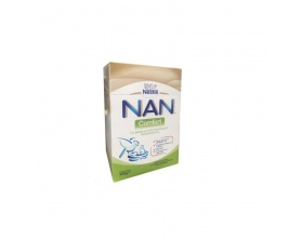 Nestle Nan Comfort Γάλα για Βρέφη με Ήπια Συμπτώματα Δυσκοιλιότητας, 500 gr