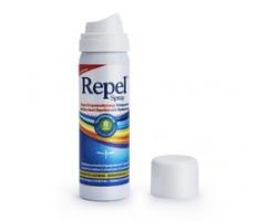 Repel spray Ενυδατικό & Προστατευτικό Με εντομοαπωθητική Δράση & Υαλουρονικό, 50ml