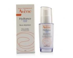 AVENE Hydrance Intense Rehydrating Serum ενυδατώνει εντατικά και ενισχύει το δέρμα αποκαθιστώντας το φυσικό φραγμό υδάτωσης 30ml