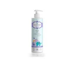 Tol Velvet Pharmasept Baby Mild Bath, Απαλό παιδικό αφρόλουτρο για σώμα και μαλλιά χωρίς σαπούνι 500ml