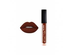 Elixir Liquid Lip Matte Ενυδατική φόρμουλα Κραγιόν μεγάλης διάρκειας 405 (Berry)