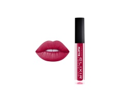 Elixir Liquid Lip Matte Ενυδατική φόρμουλα Κραγιόν μεγάλης διάρκειας 422 (CERISE)