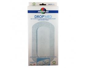 Master Aid Drop Med Αυτοκόλλητη Αντικολλητική Γάζα 10,5 x 20cm, 5τμχ.