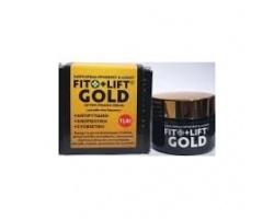 Fito+ Fito+Lift Gold 24ώρη Κρέμα Προσώπου & Λαιμού, 50ml