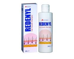 Redenyl Hair Shampoo Σαμπουάν για Λιπαρότητα και Πιτυρίδα, 200ml