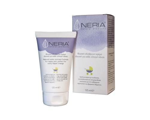 FarmaSyn Neria Natural Nappy Φυσική Κρέμα για Κάθε Αλλαγή Πάνας 100ml