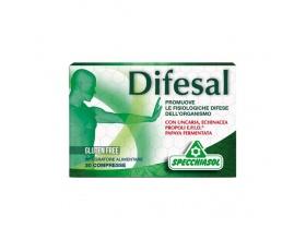 Specchiasol Difesal Συμπλήρωμα Διατροφής που Ενισχύει το Ανοσοποιητικό 30 Ταμπλέτες