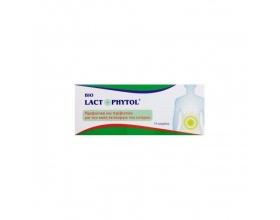 Medichrom Bio Lactophytol Προβιοτικά και Πρεβιοτικά Συμπλήρωμα Διατροφής για την καλή λειτουργία του εντέρου 14 καψάκια