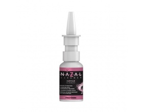 Frezyderm Nazal Cleaner Homeo Αλατούχο Διάλυμα 2,2 NaCl που απομακρύνει τη βλέννα και ελευθερώνει την αναπνοή Κατάλληλο για Ομοιοπαθητική 30ml