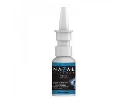 Frezyderm Nazal Cleaner Moist Αλατούχο Διάλυμα 0,9 NaCl Καθαρίζει και ενυδατώνει την ρινική κοιλότητα 30ml