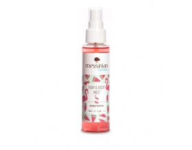Messinian Spa Hair & Body Mist Watermelon Καρπούζι 100ml