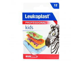 Leukoplast Professional Kids 2 μεγέθη 12 τεμάχια
