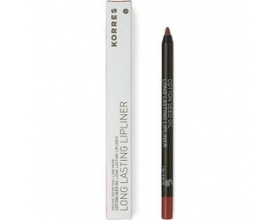 KORRES Morello Stay-On Lipliner REAL RED 02 Kόκκινο 0.35g
