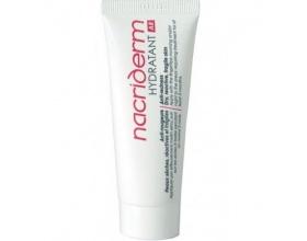 Nacriderm AR Hydratant Cream, Για ξηρό-αφυδατωμένο δέρμα με Ερυθρότητα 40ml