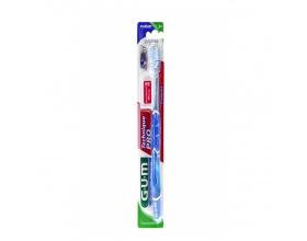 GUM SUNSTAR  Technique Pro COMPACT MEDIUM 528 Oδοντόβουρτσα Βαθύτερος και ηπιότερος καθαρισμός για πιο υγιή ούλα 1 τμχ
