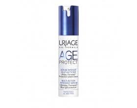 Uriage Eau Thermale Age Protect Eντατικός Ορός Πολλαπλών Δράσεων 30ml