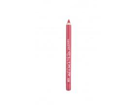 Elixir Waterproof Lip Pencil Αδιάβροχο Μολύβι Χειλιών 028 Coral, 1τμχ