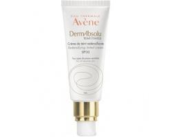 Avene DermAbsolu Κρέμα Νεότητας με Χρώμα SPF30 για Χαλάρωση δέρματος, έλλειψη άνεσης, απώλεια πυκνότητας 40ml