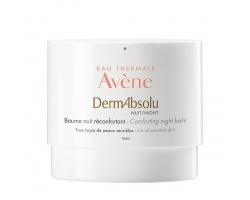 Avene DermAbsolu Baume Kρέμα  Νύχτας για Χαλάρωση δέρματος, έλλειψη άνεσης, απώλεια πυκνότητας 40ml