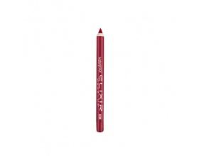 ELIXIR London Lip Pencil Waterproof N.030 Μολύβι Χειλιών κόκκινο