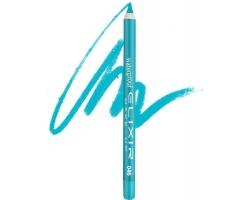 ELIXIL London Eye Pencil Waterproof Αδιάβροχο Μολύβι Ματιών 046 Tirquaz , 1τμχ