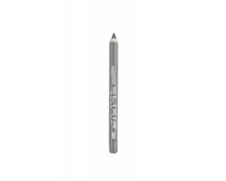 ELIXIL London Eye Pencil Waterproof Αδιάβροχο Μολύβι Ματιών 004 Ασημί, 1τμχ